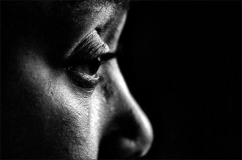 Portrait of a glance / Retrat d'una mirada / Retrato de una mirada