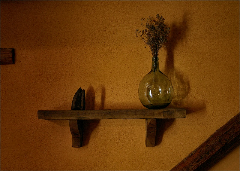 Detalls de pared / Detalles de pared
