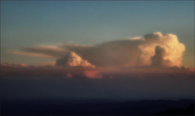 qui fa els núvols?