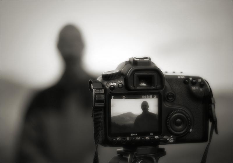 marcelo's selfportrait