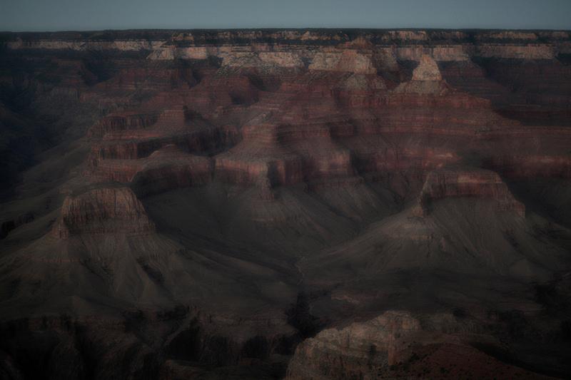 a Grand Canyon photo