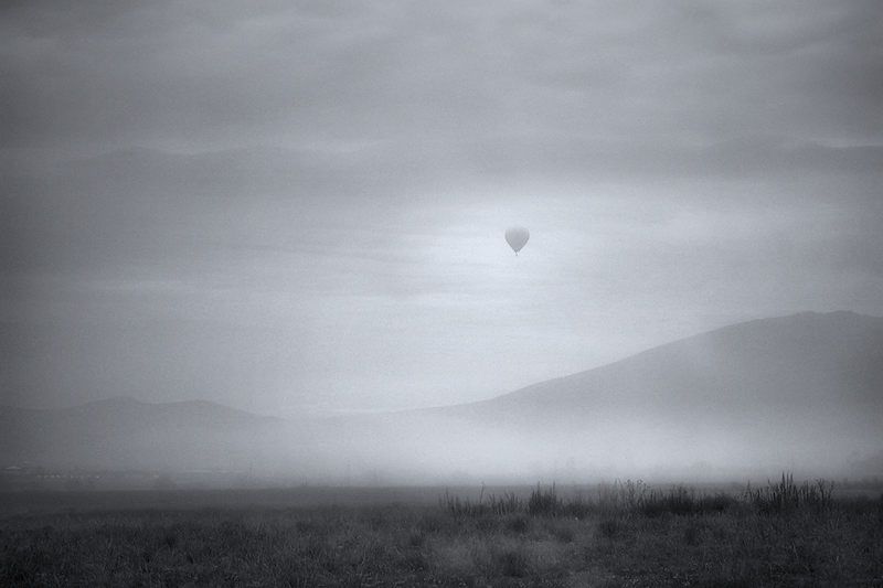 the balloon / el globus