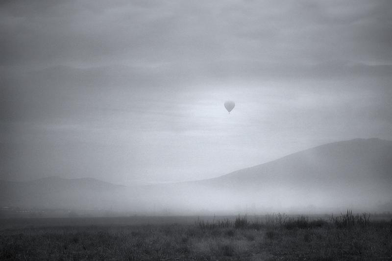 the balloon / el globus