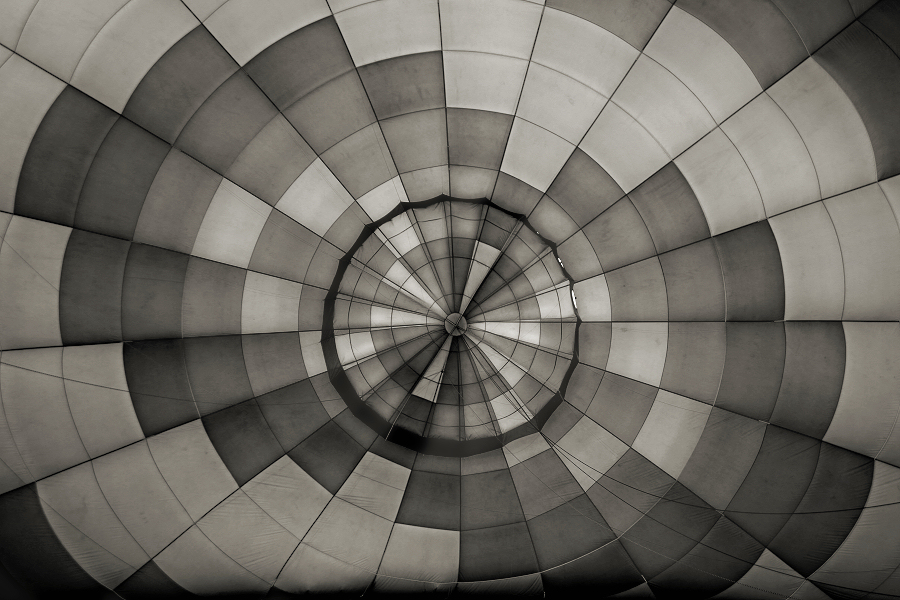 balloon / globus