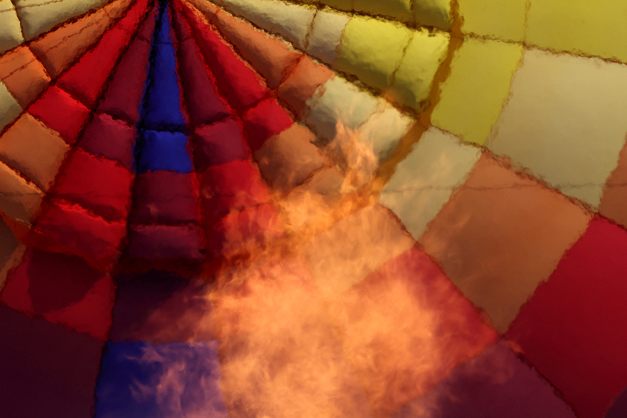 Hot Air (Balloon)