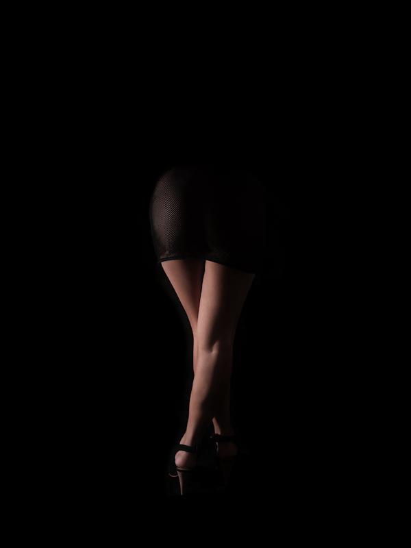 power of seduction / poder de seducció