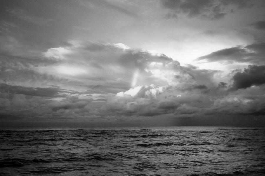 a show between sea and sky / espectacle entre mar i cel