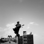 Статуя на София