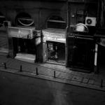 when streets are under the nights / quan els carrers són sota les nits