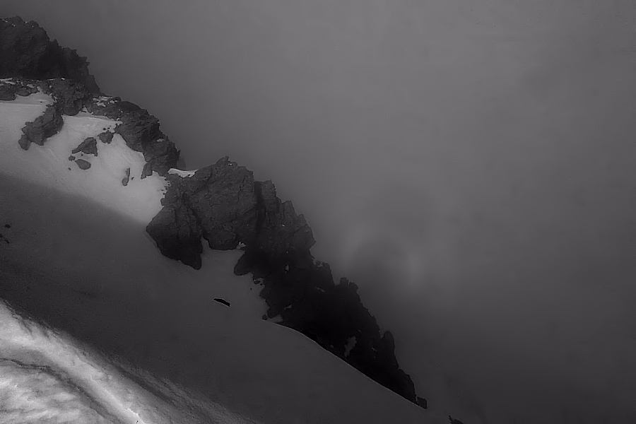 Brocken Spectre / Espectre de Brocken