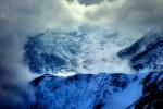 The arrival of the storm / L'arribada de la tempesta