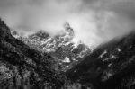 snowy peaks / pics nevats