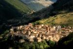 Scanno, Abruzzo.