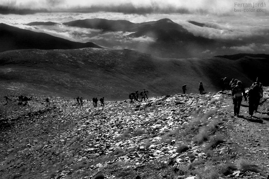 Puigmal, cims per la llibertat