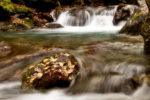 el fluir de l'aigua