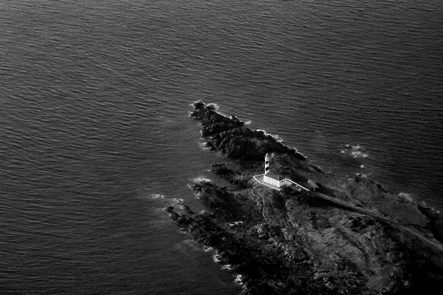 Far de Favàritx (Menorca)
