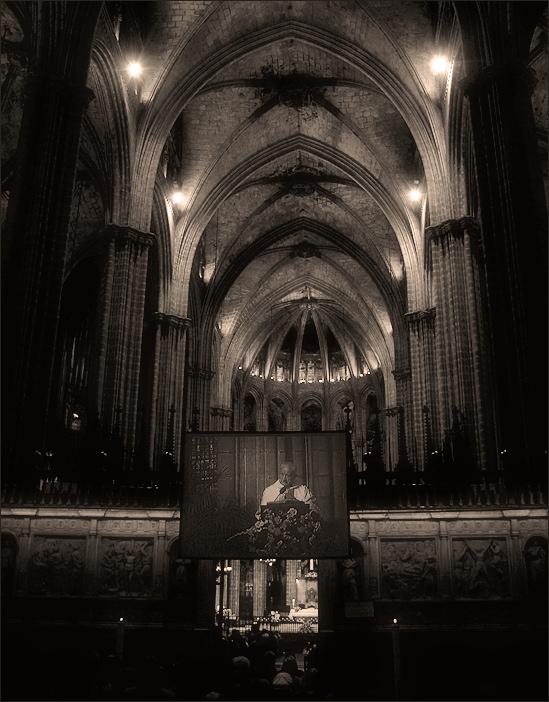 Catedral de la Santa Creu i Santa Eulàlia (Catedral de Barcelona)