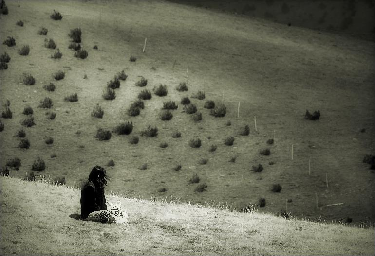 Pensando en la infinitud de los pensamientos pensados