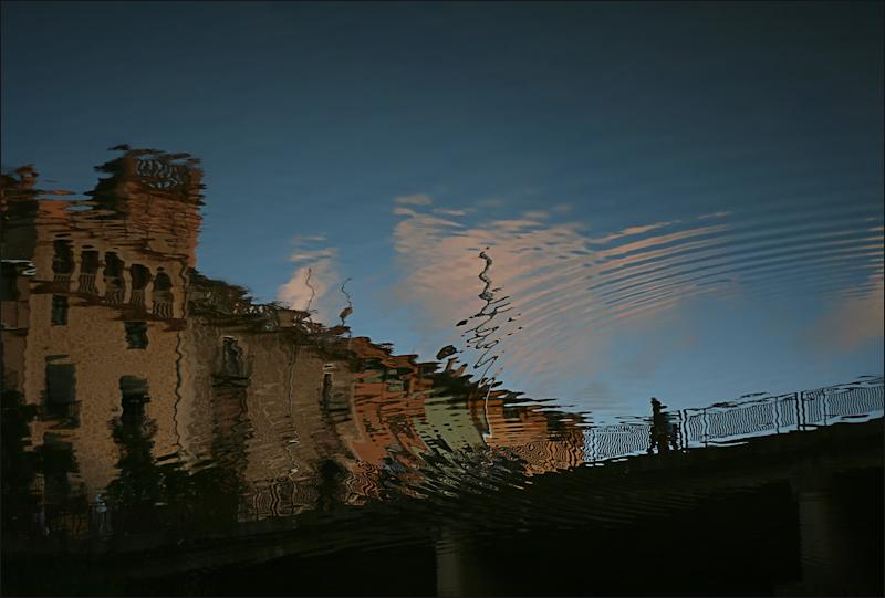 Propera parada, Girona