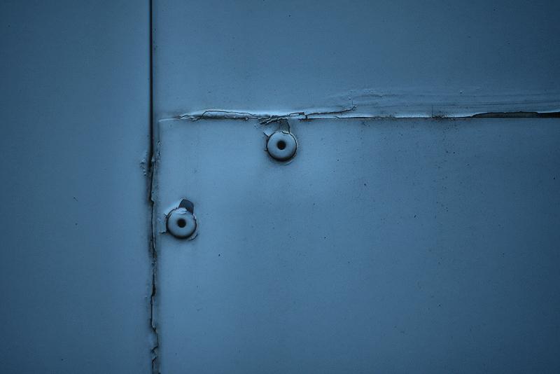 detalls en blau / details in blue
