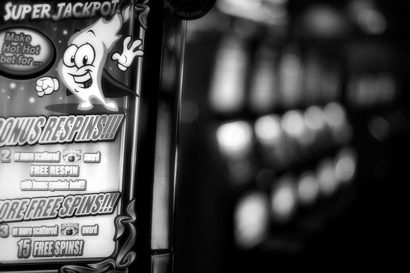 Games (welcome to Las Vegas)