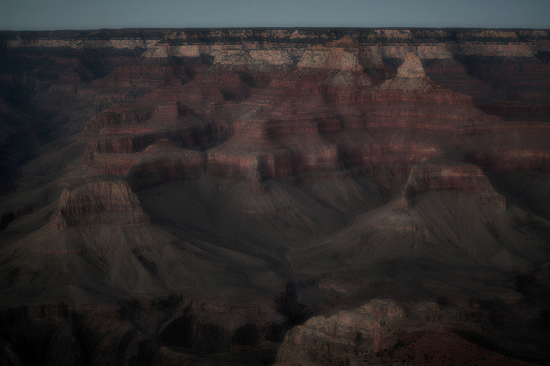a Grand Canyon photo
