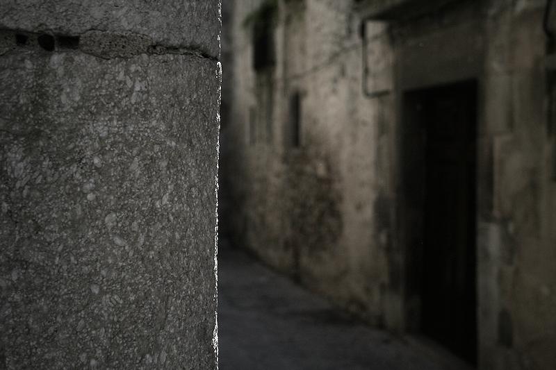 Streets of Girona / Carrers de Girona
