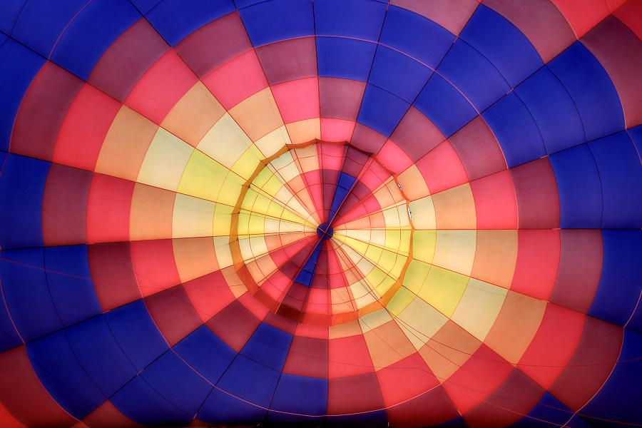 balloon / globus