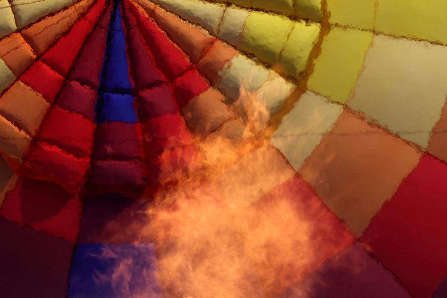 Hot Air (Balloon)