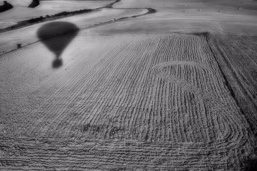 summer balloon / un estiu amb globus