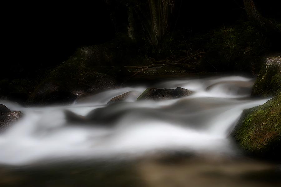 flowing / fluint