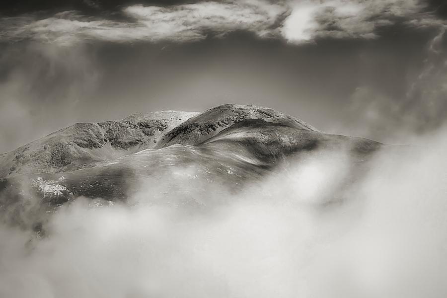 els núvols que fabricaven muntanyes