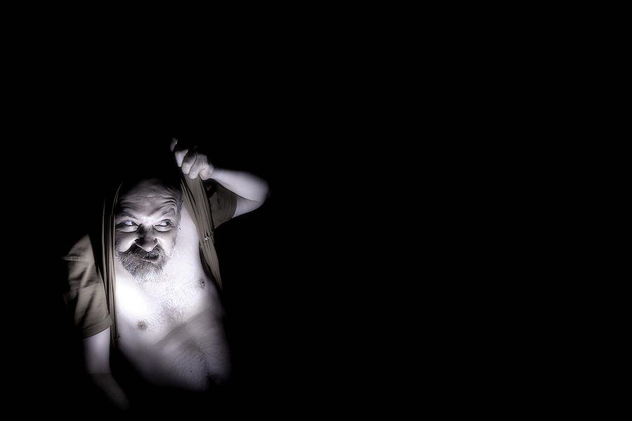 creatures of the night / criatures de la nit… o simplement criatures