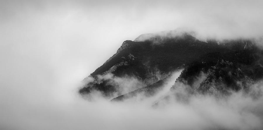 devourer of the mountains / el devorador de muntanyes