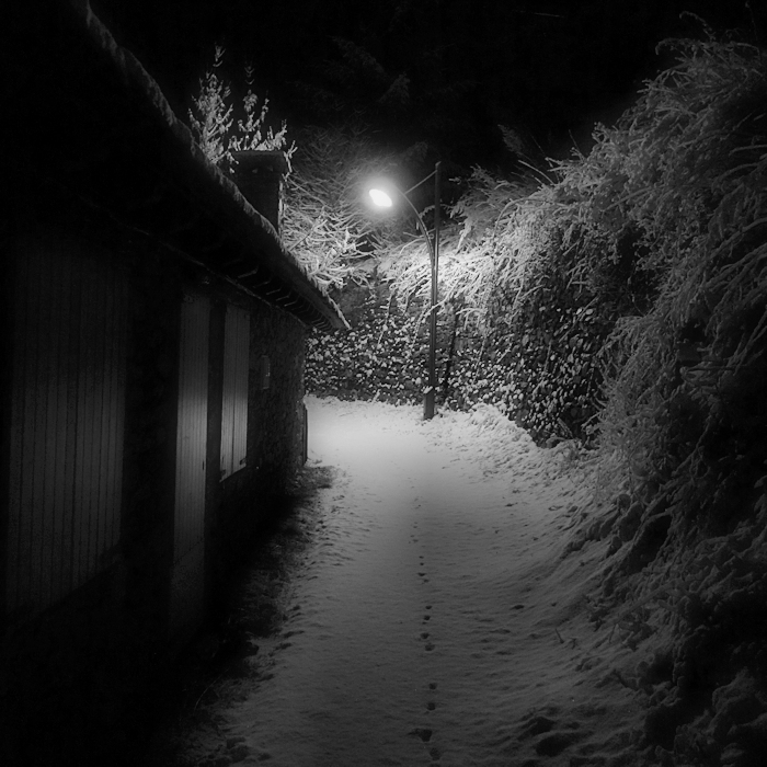 estret street