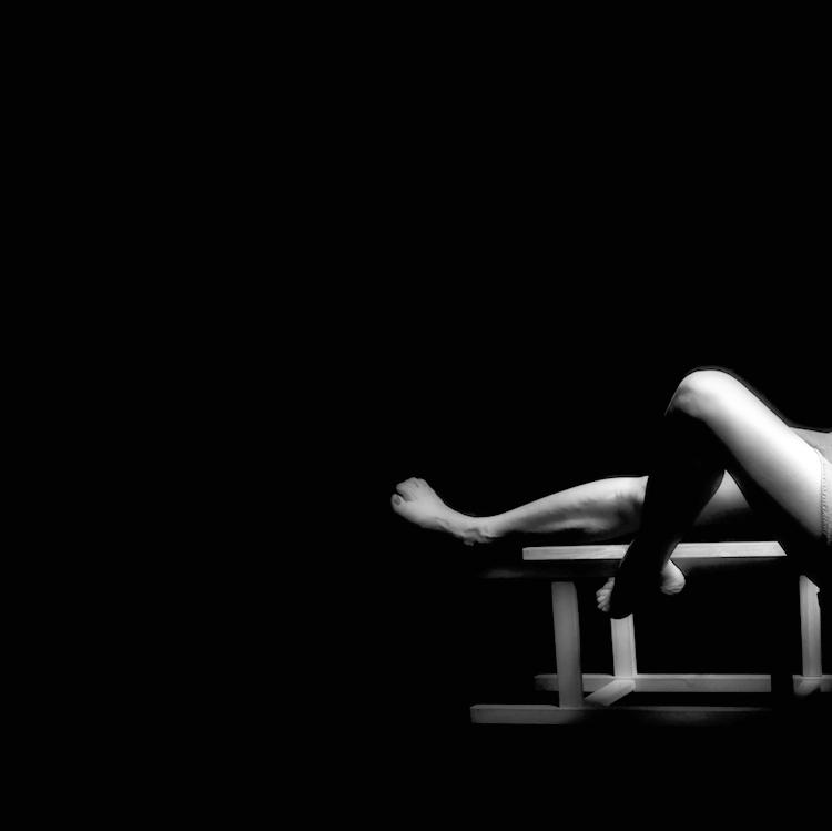 the stool / el taburet