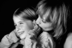 little kisses / petons petits