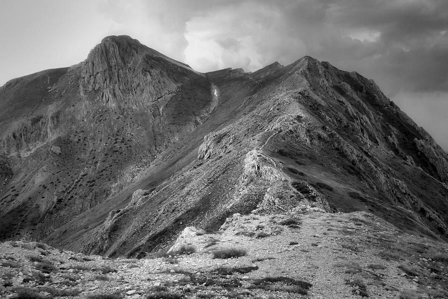 Monte Camicia (Gran Sasso)