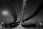 Ponte del Mare, Pescara.