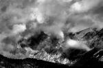 between rocks and clouds / entre roques i núvols