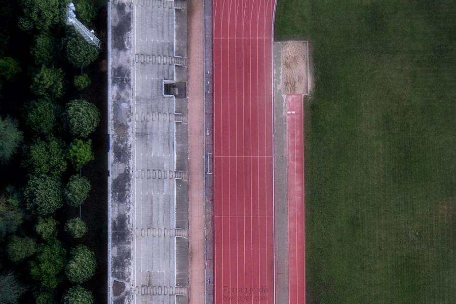 Athletics / Atletismo