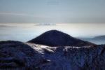 Des del Pirineu.... Montserrat