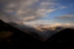 cloud landscapes