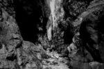 slot canyon / l'estret del forn