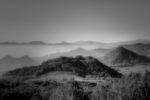 Mountains and hills / Muntanyes... i al fons, el Pedraforca