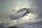 Landscapes of mountains on clouds / Paisatges de les muntanyes als núvols