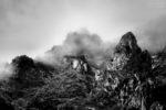 rocks, fog and light / roques, boira i llum