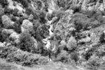 Primavera al riu de Núria